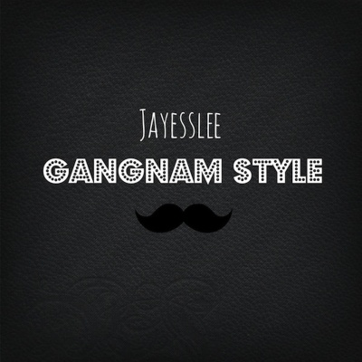 Jayesslee - Gangnam Style (Acoustic Cover)