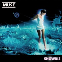 Showbiz (BX Limited Festival Edition Bonus CD)