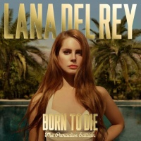 Born to Die CD2