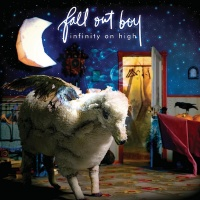 Fall Out Boy - Thnks Fr Th Mmrs