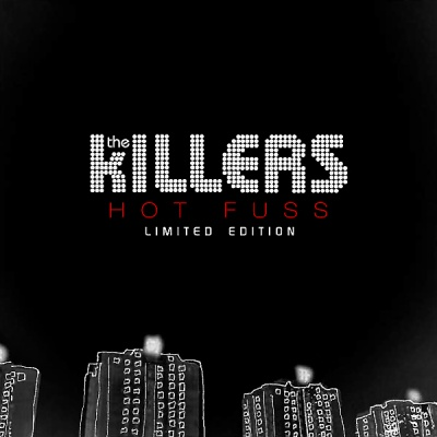 Killers - Mr. Brightside