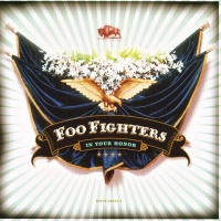 Foo Fighters - In Your Honor CD1