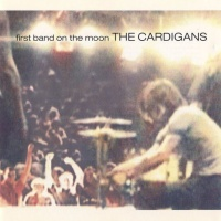 - First Band on the Moon