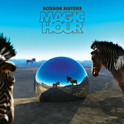 Scissor Sisters - Inevitable