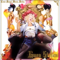 Gwen Stefani - The Real Thing