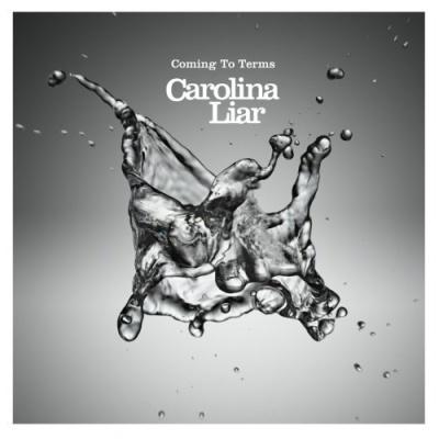 Carolina Liar - Coming To Terms