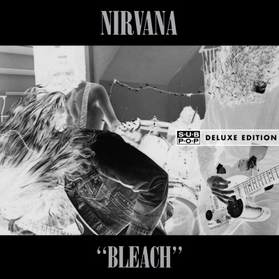 Nirvana - Bleach (Deluxe Edition) CD2