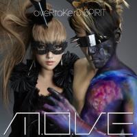 M.o.v.e - Overtakers Spirit