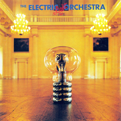 - The Electric Light Orchestra