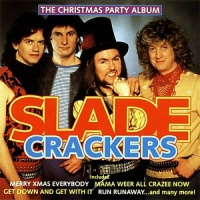 Crackers! The Christmas Party Album