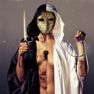 Bring Me The Horizon - Crucify Me