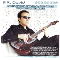 F. R. David - The Wheel