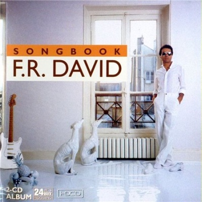 F. R. David - Songbook. CD1.