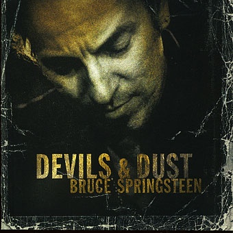 Bruce Springsteen - Devil's & Dust