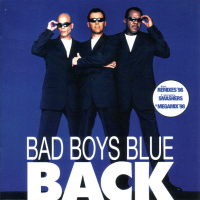Bad Boys Blue - You're A Woman (Oringal Remix '98)