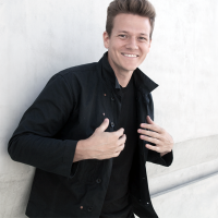Tyler Ward - Firework (Katy Perry Acoustic Cover)