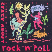 Crazy About Rock-N-Roll