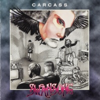 Carcass - R--k The Vote