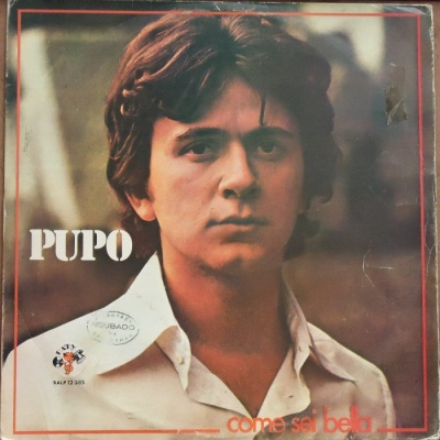 Pupo - Come Sei Bella