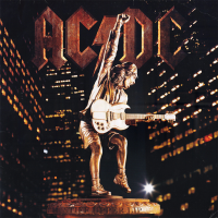 AC/DC - Stiff Upper Lip(Live Concert)