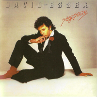 David Essex - Stage-Struck