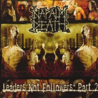 Napalm Death - Night Of Pain (Wehrmacht cover)