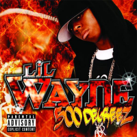 Lil Wayne - Look At Me