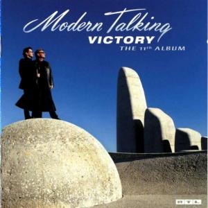 Modern Talking - Mrs. Robota