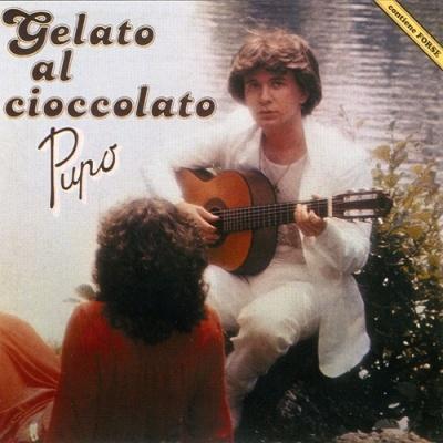 Pupo - Gelato Al Cioccolato