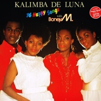 Boney M. - Jambo - Hakuna Matata (No Problems)