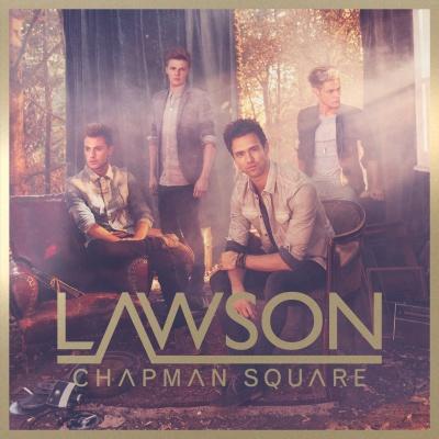 Lawson - Chapman Square. CD1.