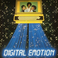 Digital Emotion - Get Up, Action