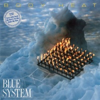 Blue System - Body Heat (Album)