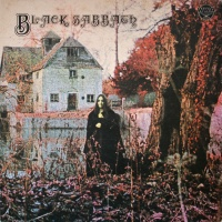 Black Sabbath - Evil Woman