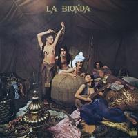 La Bionda - Sandstorm