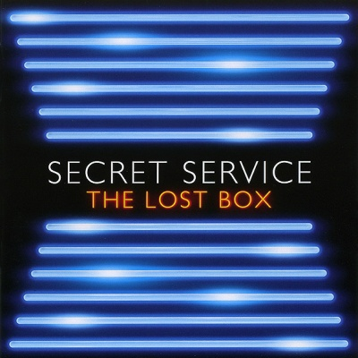 Secret Service - The Lost Box (Album)
