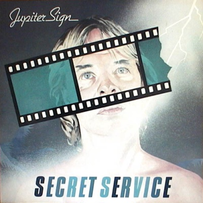 Secret Service - Jupiter Sign (Album)
