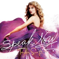 Taylor Swift - Speak Now. CD1.