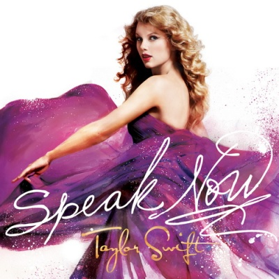 Taylor Swift - Speak Now. CD1.