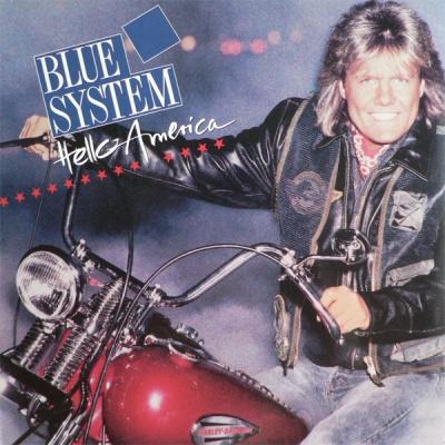 Blue System - Hello America (Album)