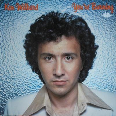 Ken Wilbard - You're Burning (Album)