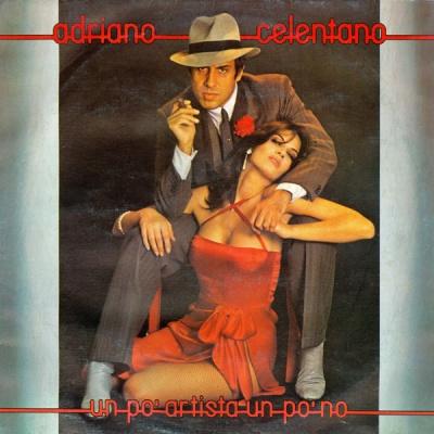 Adriano Celentano - Un Po'Artista Un Po' No