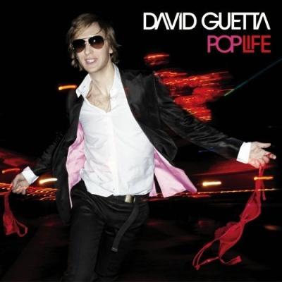 David Guetta - You're Not Alone