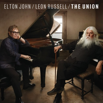 Elton John - The Union (Compilation)