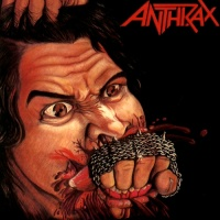 Anthrax - I'm Eighteen (Alice Cooper Cover)