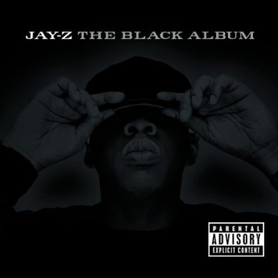 Jay-Z - The Black Album (Album)
