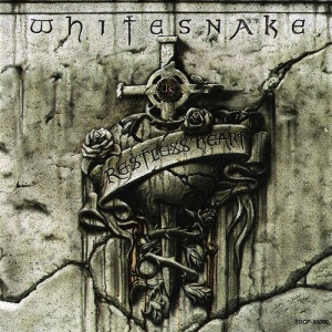 Whitesnake - Don't Fade Away