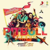 We Are One (World Cup Song)