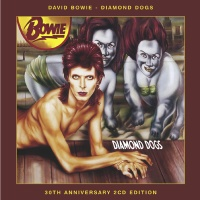 Diamond Dogs. CD2.