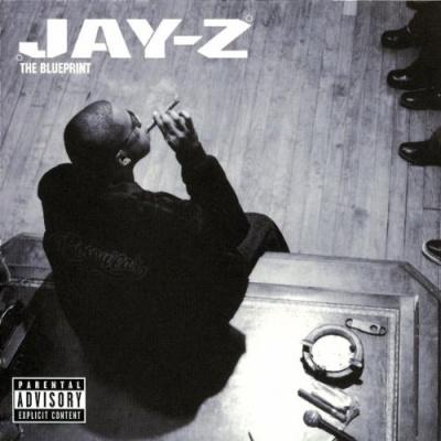 Jay-Z - The Blueprint (Album)